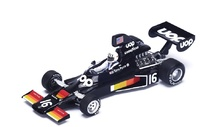 "Shadow DN5 ""GP. Holanda"" nº 16 Tom Pryce (1975) Spark 1:43"