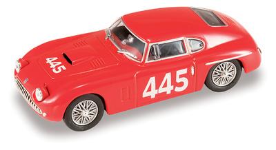 Siata 208 CS Mille Miglia nº 445 Vasaturo - Datisi (1953) Starline 540247 1/43