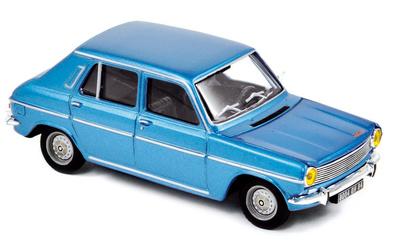 Simca 1100 (1973) Norev 1:43
