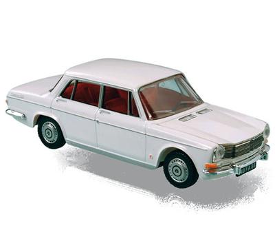 Simca 1501 (1963) Norev 1/43