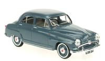 Simca 9 Aronde (1951) Norev 1/43