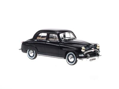Simca 9 Aronde (1954) Altaya 1/43