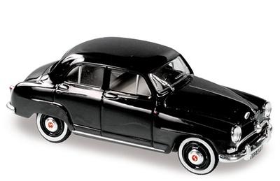 Simca Aronde (1954) Norev 1/43