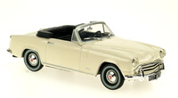 Simca Aronde Week-End Cabriolet (1955) Altaya 1/43