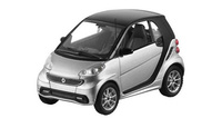 Smart Fortwo Coupé -W451- (2007) Minimax 1:43