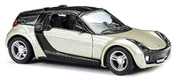 Smart Roadster Coupé (2003) Busch CMD 1/87
