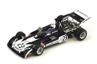 "Surtees TS14 ""GP. Mónaco"" n 23 Mike Hailwood (1973) Spark 1:43"