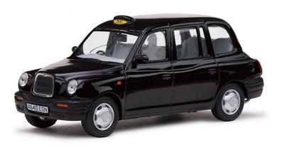 TX1 London Taxi Cab (1998) Vitesse 1/43
