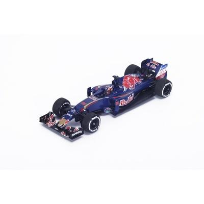 "Toro Rosso STR11 ""GP. España"" n°26 Daniil Kvyat (2016) Spark 1:43"