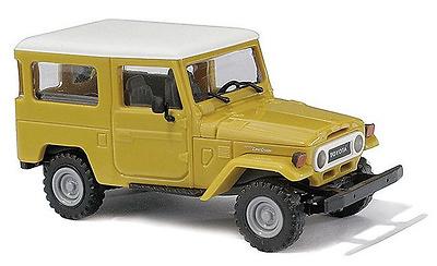 Toyota Land Cruiser J4 (1960) Busch 1/87