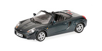 Toyota MR2 Cabriolet (2000) Minichamps 1/43