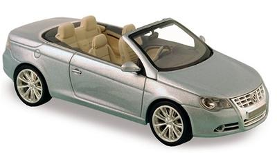 "Volkswagen Concept C ""Salón de Ginebra"" (2004) Norev 1/43"
