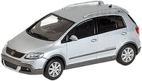 Volkswagen Cross Golf Serie V (2006) Minichamps 1/43
