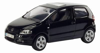 Volkswagen Fox (2005) Schuco 1/43