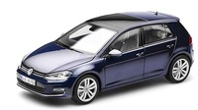 Volkswagen Golf 5p. VII (2012) Norev 1:18