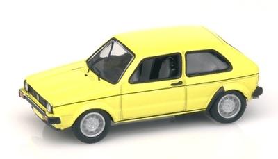 Volkswagen Golf Serie I (1974) Bub 1/87