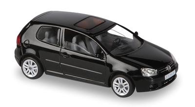 Volkswagen Golf Serie V (2003) Solido 1:43