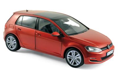 Volkswagen Golf VII (2013) Norev 1:18