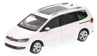 Volkswagen Sharan (2010) Minichamps 1/43