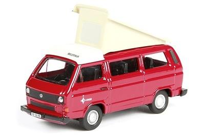 Volkswagen T3 Campingcar Joker (1980) Schuco 1/87