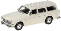 Volvo 121 Amazon Break (1966) Minichamps 1/43