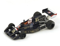 "Wolf Williams FW05 ""GP. Japón"" 1976 nº 21 Hans Binder (1976) Spark 1:43"