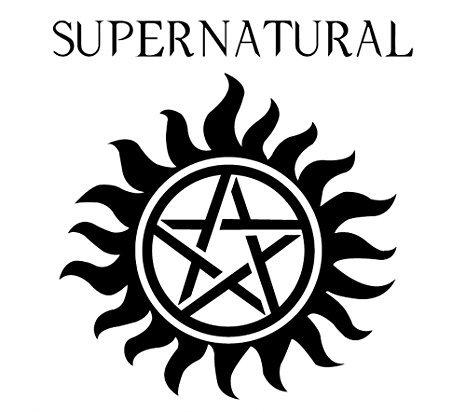 Logotipo de la serie