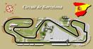 Circuito de F1 de Barcelona (2007-hoy)