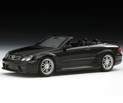 mercedes benz clk cabrio abierto dtm amg w209 2007. Black Bedroom Furniture Sets. Home Design Ideas
