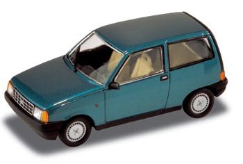 Lancia Y10 (1986) Starline 1/43 Verde - Descatalogado