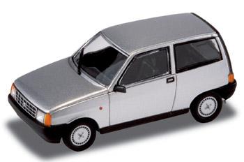 Lancia Y10 (1986) Starline 1/43 Gris - Descatalogado