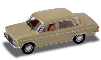 Fiat 125 Special (1968) Starline 1/43 Ivory