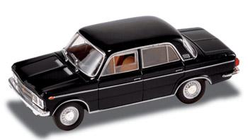 Fiat 125 Special (1968) Starline 1/43 Azul Noche