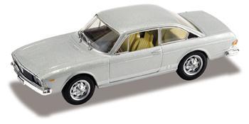Lancia 2000 Coupé HF (1971) Starline 1/43 Gris Accaio