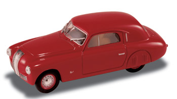Fiat 1100S (1948) Starline 515023 1/43 Rojo - Descatalogado