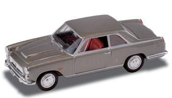Lancia Flaminia Coupé 3B (1962) StarLine 517126 1/43 Gris Plata