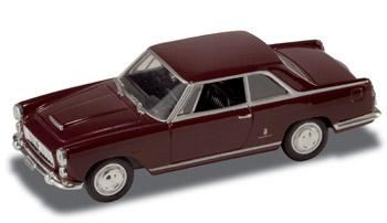 Lancia Flaminia Coupé 3B (1962) StarLine 1/43 Rojo York