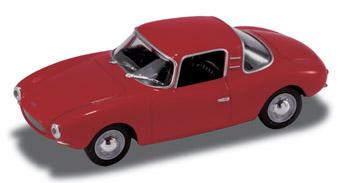 DKW Monza (1956) Starline 1/43 Rojo