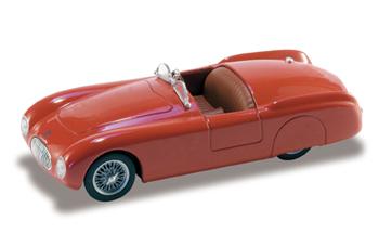 Cisitalia 202 Spyder (1947) Starline 1/43 Rojo