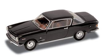Fiat 2300 Coupé (1961) Starline 521017 1/43 Azul Noche