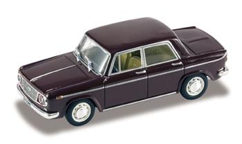 Lancia Fulvia 2C (1964) Starline 1/43 Rojo York