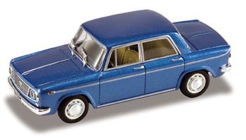 Lancia Fulvia 2C (1964) Starline 1/43 Azul Vincennes