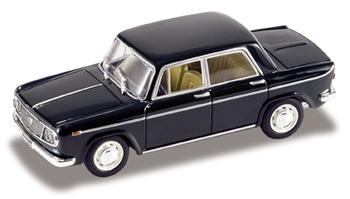 Lancia Fulvia 2C (1964) Starline 1/43 Verde Lancia