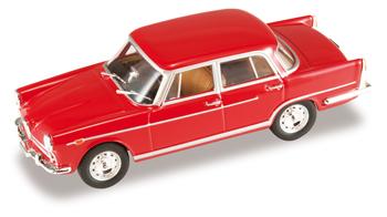 Alfa Romeo 2000 -102- (1957) Starline 55031 1/43 Rojo Alfa