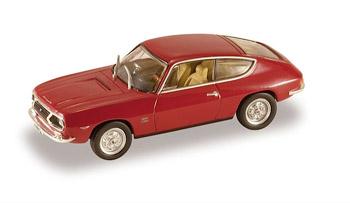 Lancia Fulvia Sport 1.3S (1968) Starline 511421 1/43 Rojo Montebello