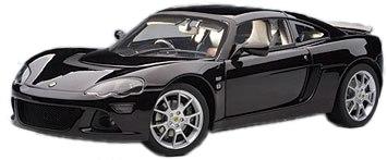 Lotus Europa S (2006) Autoart 1/18 Negro