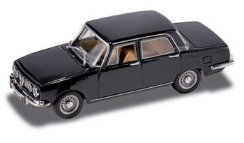 Alfa Romeo 1750 (1968) Starline 510943 1/43 Azul Pervinca