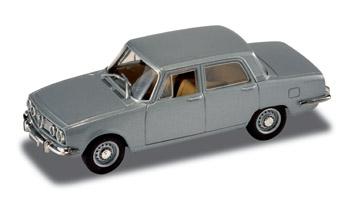 Alfa Romeo 1750 (1968) Starline 510943 1/43 Gris