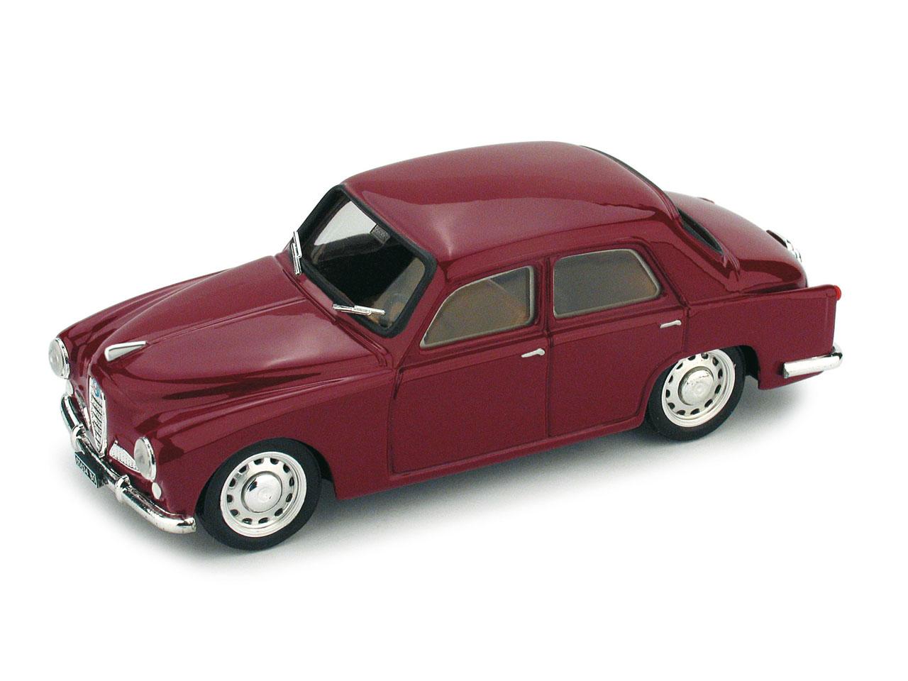 Alfa Romeo 1900 (1950) Brumm 1/43 Granate