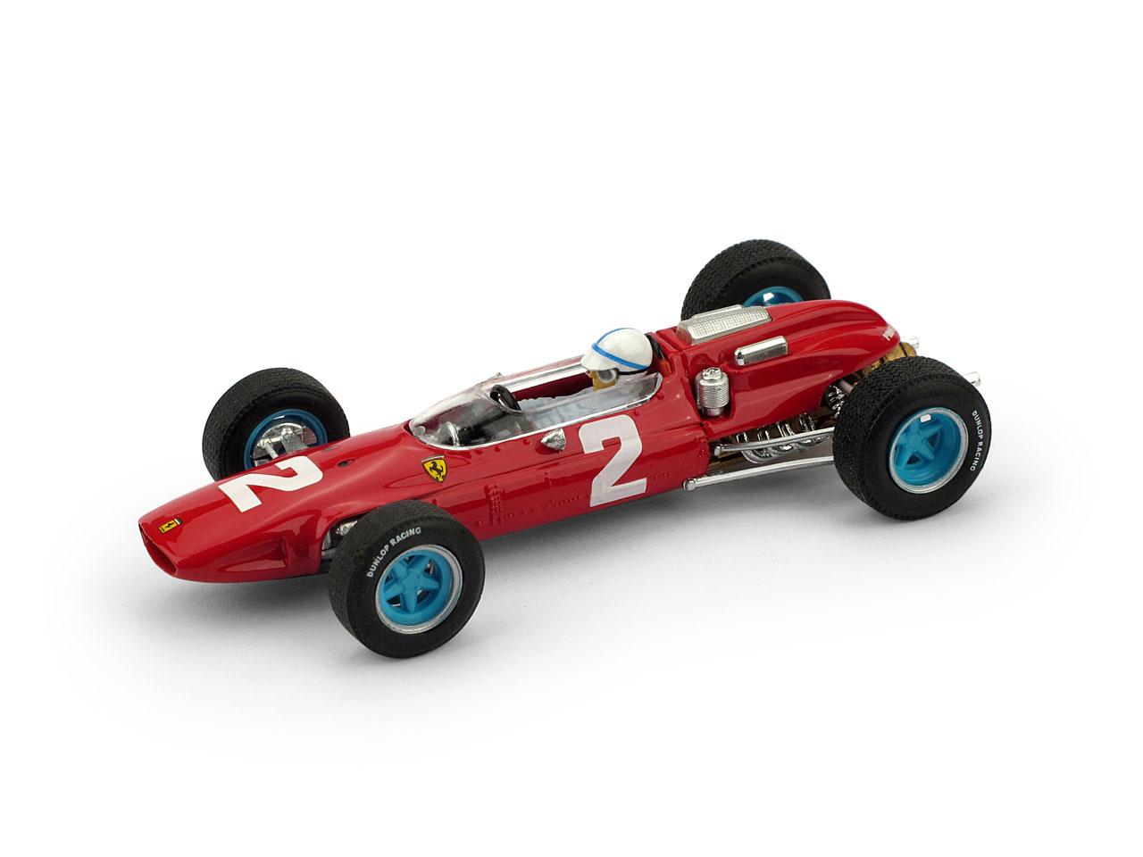 Ferrari 158 F1